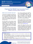 TCC-SCV Newsletter no2 in English