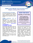 TCC-SCV Newsletter no3 in English