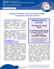 TCC-SCV Newsletter no3 in Croatian