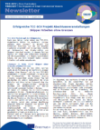 TCC-SCV Newsletter no4 in German