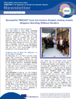 TCC-SCV Newsletter no4 in English