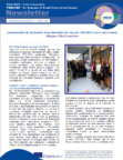 TCC-SCV Newsletter no4 in Croatian