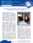 TCC-SCV Newsletter no4 in Slovenian