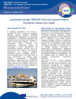 TCC-SCV Newsletter No1 in Slovenian